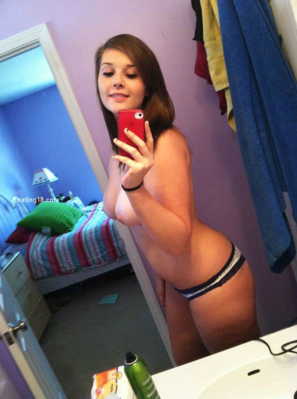 Sexting18 - Amateur Sexting Pictures and Self Shot Videos | Mirror ...
