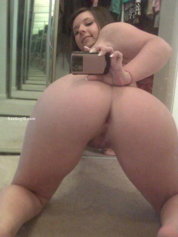 Fake nude photo of female celebrity